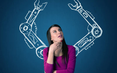 Robotic Process Automation and the Future of Work