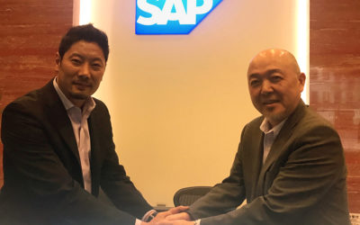 K2 Signs Agreement with SAP to Boost Training and Skills in Japan