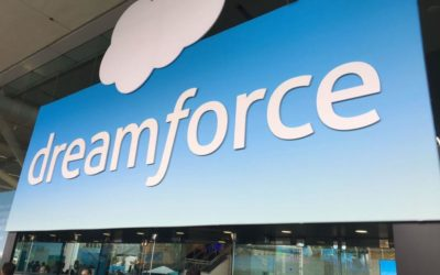 4 Reasons to Attend Dreamforce 2017