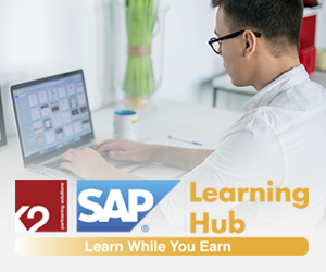Learn SAP While You Earn