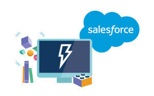 salesforce lighning
