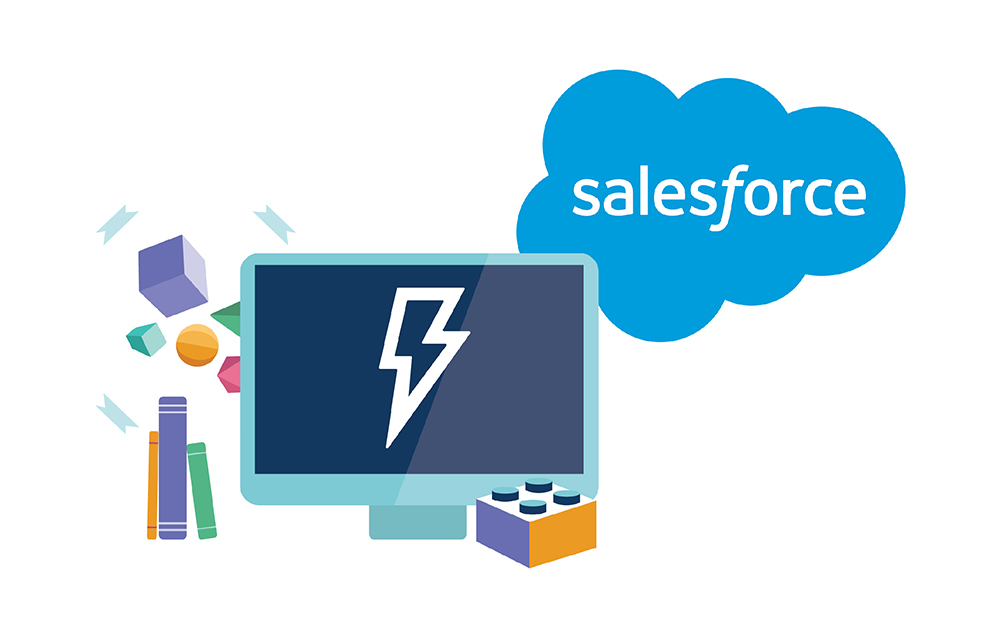 Lightning Bolt to Accelerate Salesforce Communities and Customer Websites