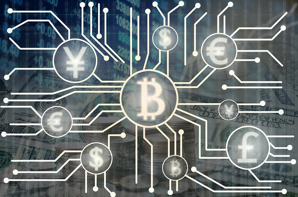 3 Ways Blockchain Could Change the World