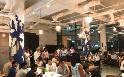 K2 Singapore Event to Welcome in the Fourth Quarter