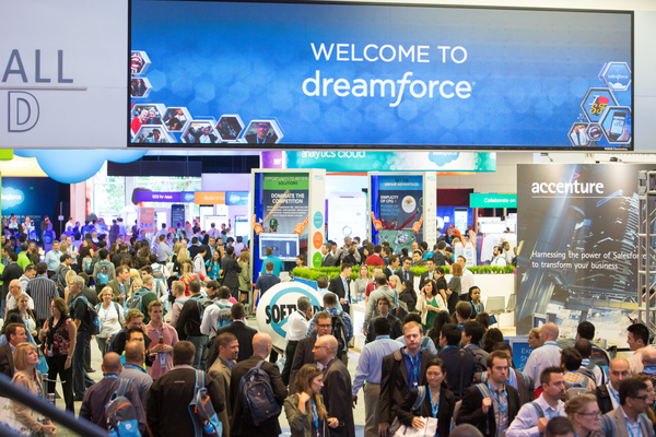 4 Tips for Surviving Dreamforce