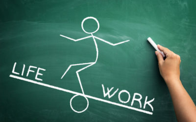 Work Life Balance For IT Consultants: First set out Your Core Principles
