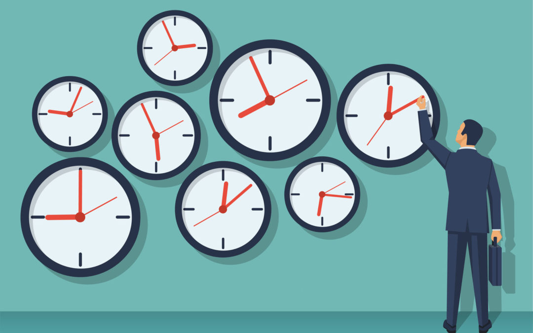 Work-Life Balance For IT Consultants: Learn How To Get The Most Out Of Your Time