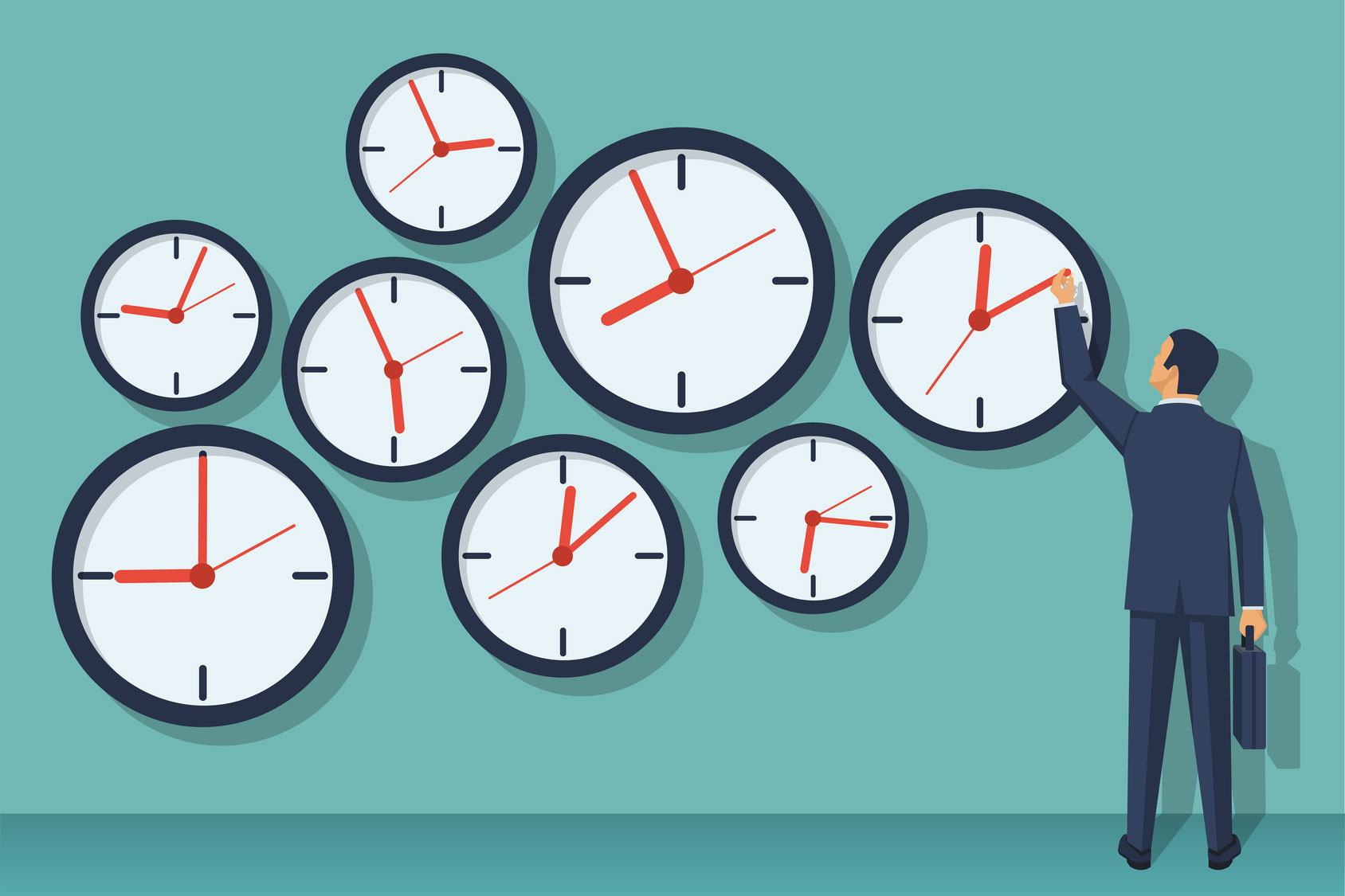 time management history and concepts I recently outed five management concepts that, while popular, are a waste of mental energy as a result, several readers challenged me to provide some management concepts that actually do work i.