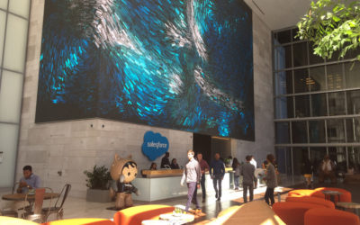 K2's Roundup of Dreamforce 2017