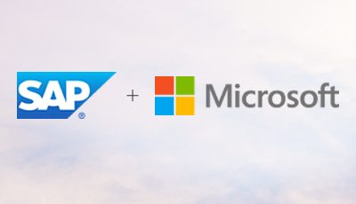 Microsoft and SAP Join Forces to Help Businesses Drive Digital Transformation in the Cloud