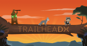 Salesforce TrailheadDX