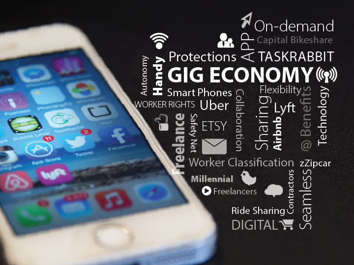 Gig Economy Vital for Tech Growth – Lessons from Mary Meeker's Internet Trends Report 2018