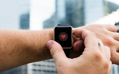 How Wearable Tech is Transforming the Workplace