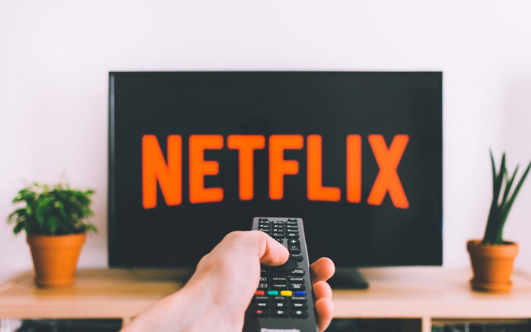 What Lessons can we Learn Netflix's use of Big Data?
