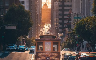 Top 9 Things to do in San Francisco While you are in Town for Dreamforce