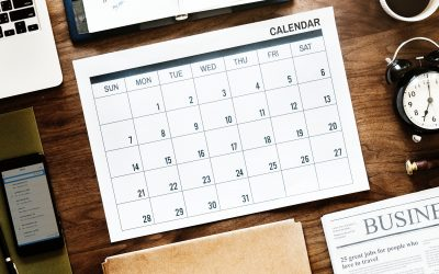 Salesforce Events, May and June 2019