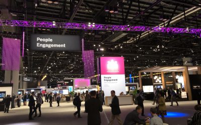 SAPPHIRE NOW 2019 Day 2 Round Up
