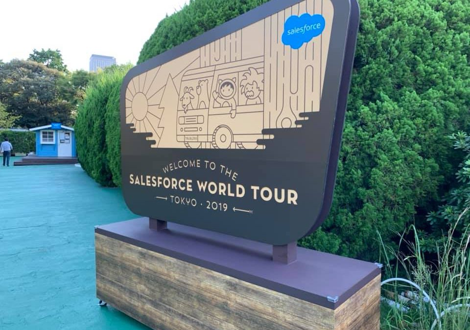 Salesforce Economy to Create 4.2m new Jobs by 2024