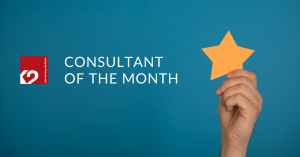 Consultant of the Month