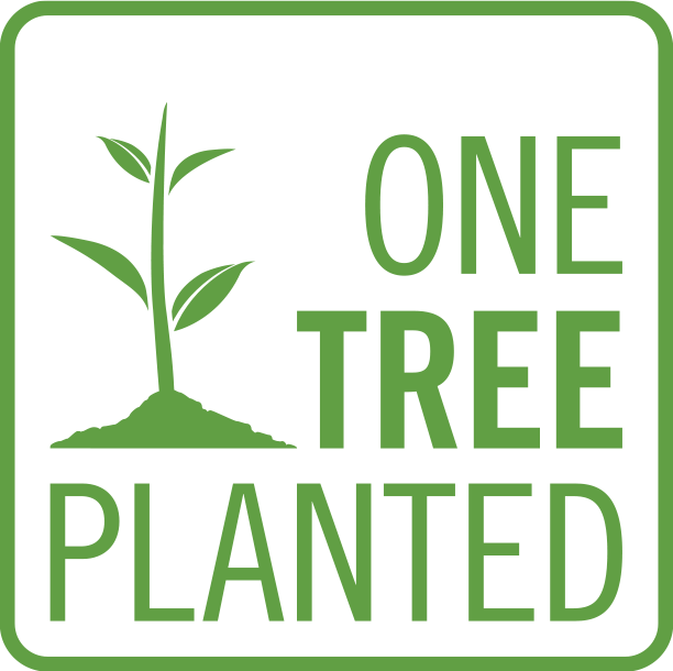 Our new Charity Partnership – One Tree Planted