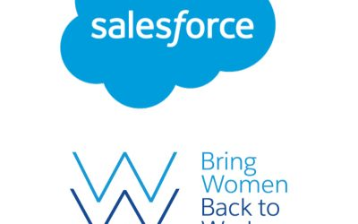 K2 University and Salesforce are Bringing Women Back to Work in Switzerland