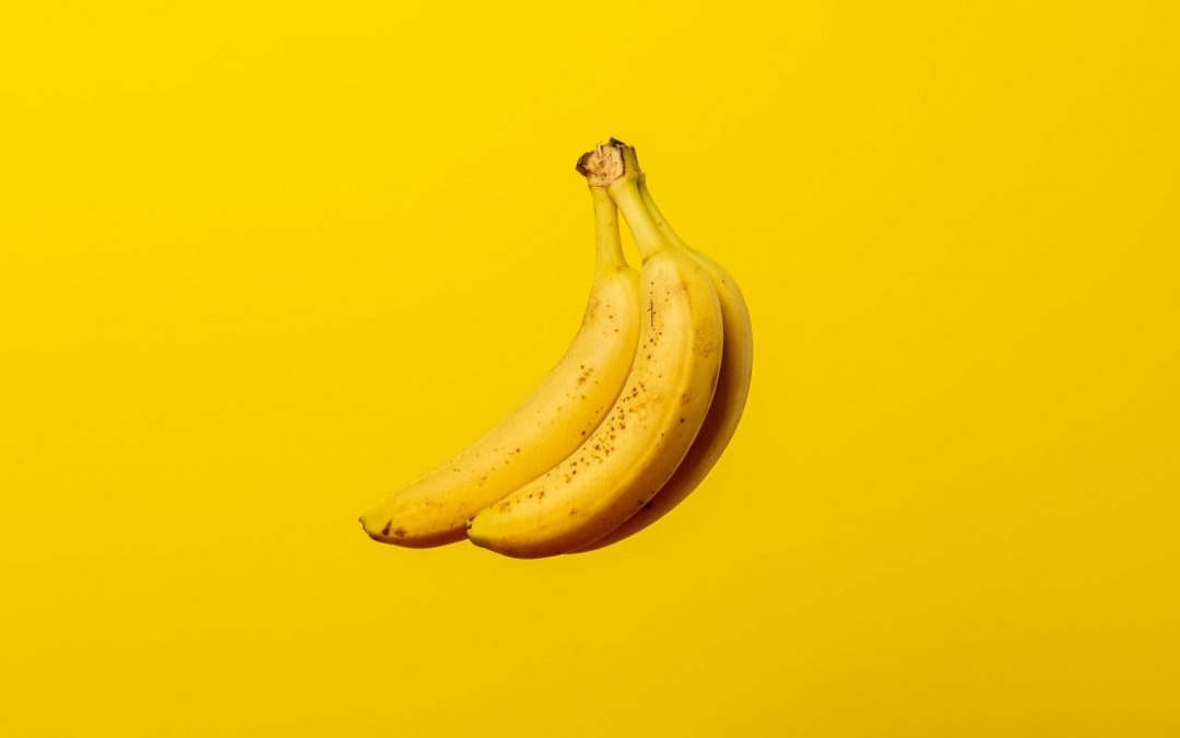 It's Bananas! The Impacts of Digital Transformation on Global Trade