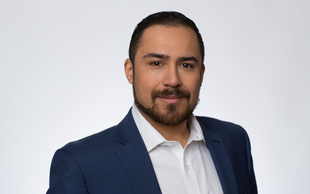 An Interview with Alex Garcia – CEO of Ennube Solutions